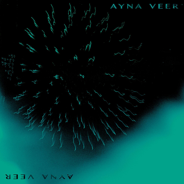 Ayna Veer album cover